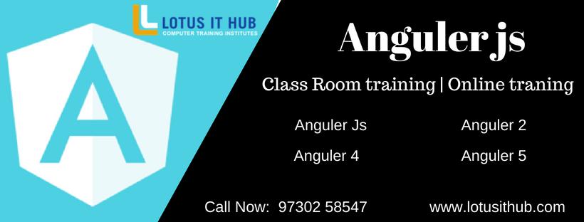 angularjs classes in pune