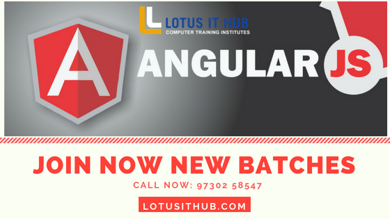 Is angular js classes in Pune are worth for learning?