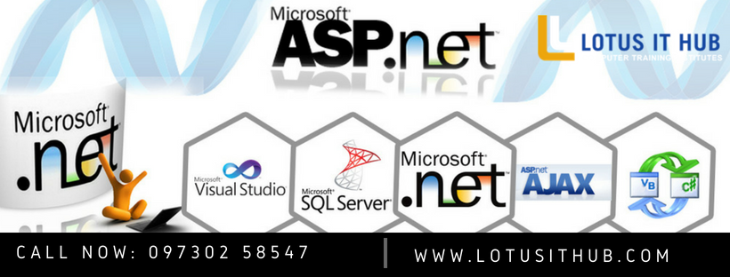 ASP.Net coaching classes in Pune