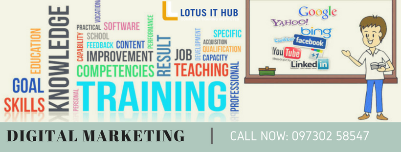 SEO training in institute in Pune